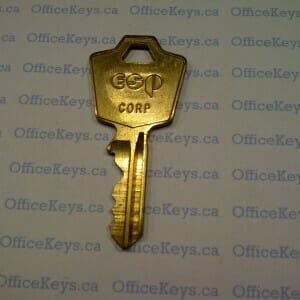 HON E Key Large