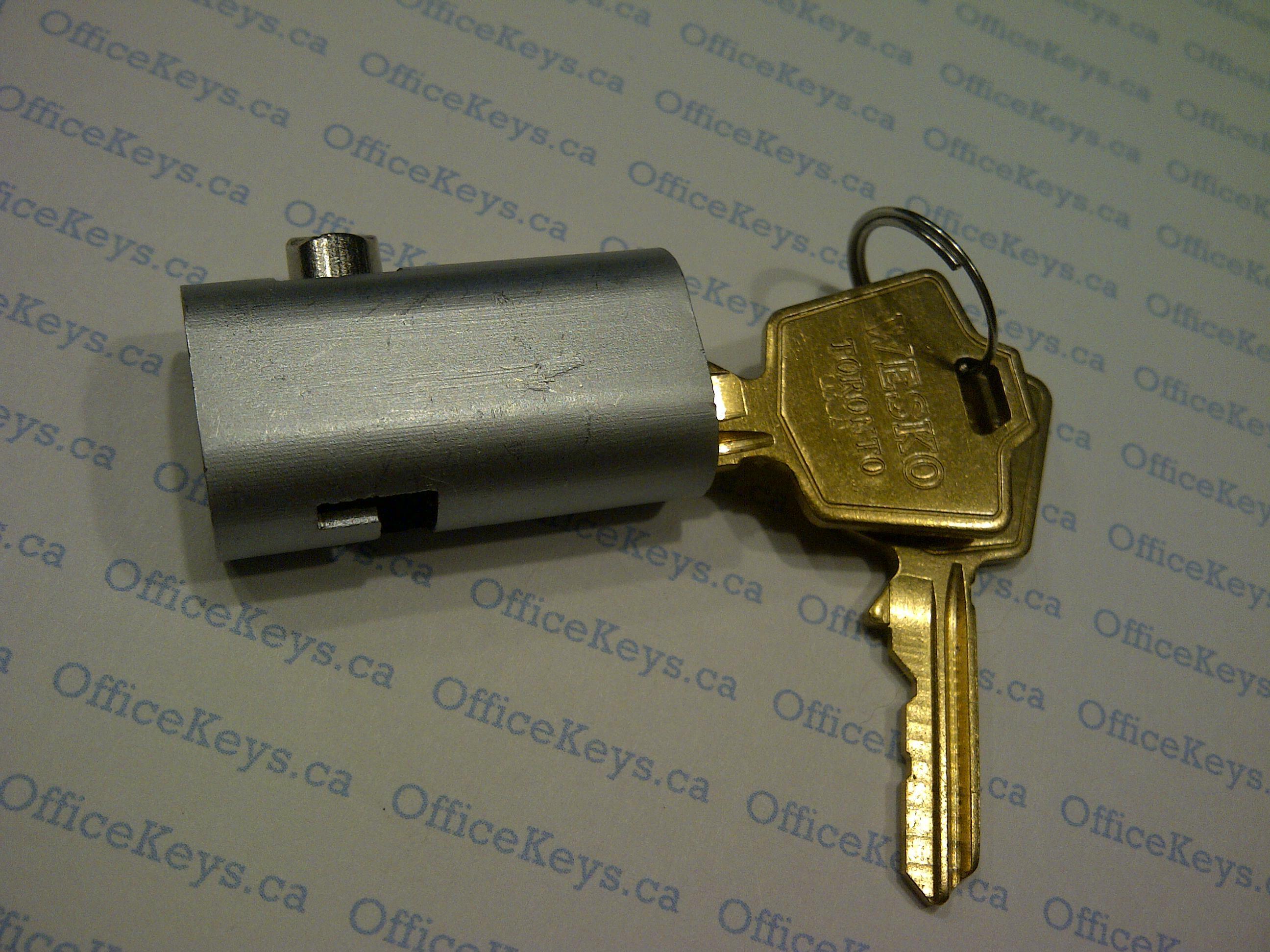 Gardex and Schwab Fireproof File Lock | OfficeKeys.ca
