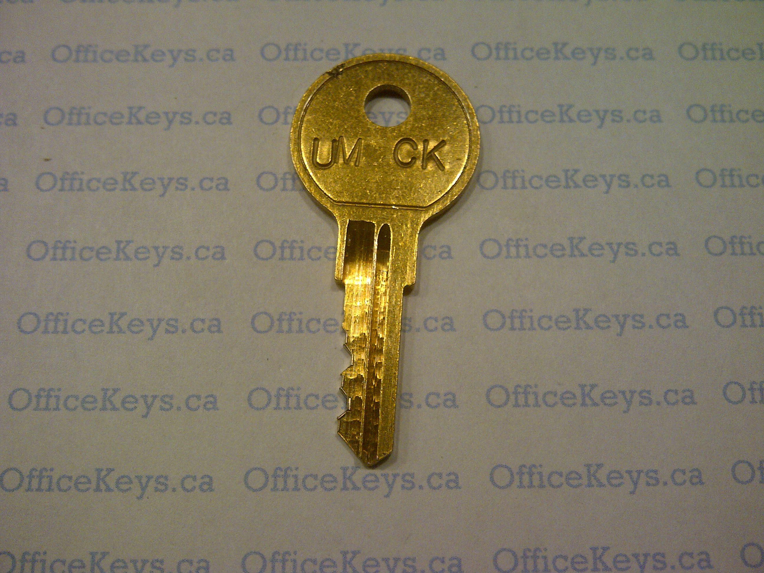 Herman Miller Um Series Core Removal Key Officekeys