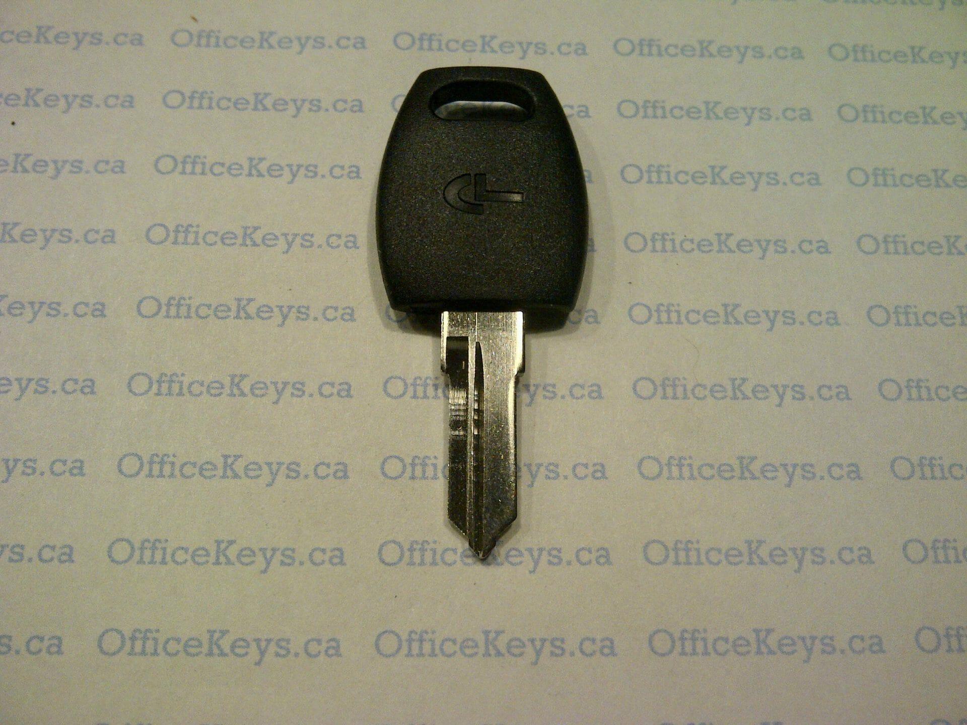 Cyberlock Cc Series Keyblank Officekeys Caofficekeys Ca