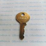 Hudson HG Key