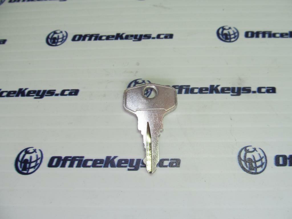 2Y Combination Lock Reset Key