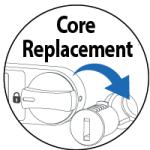 core-lock